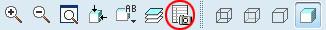 proe出钣金图时,如何让实物与展平图共存在同个图中