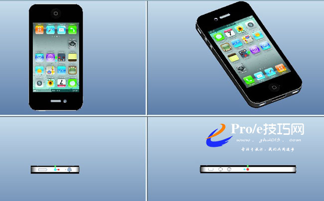 iPhone4手机