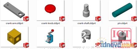 Solidworks不显示缩略图